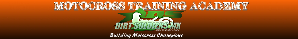 Motocross Training Academy